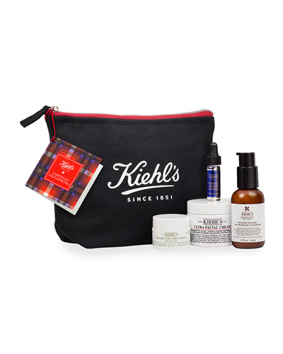 Limited Edition Healthy Skin Essentials Every Day Set ($120 Value)