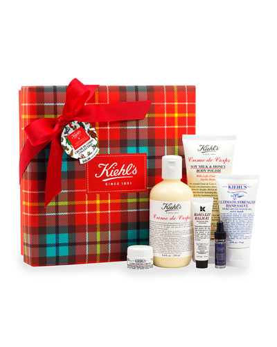 Limited Edition Crème de Corps Collection Set by Costello & Tagliapietra ($90 Value)