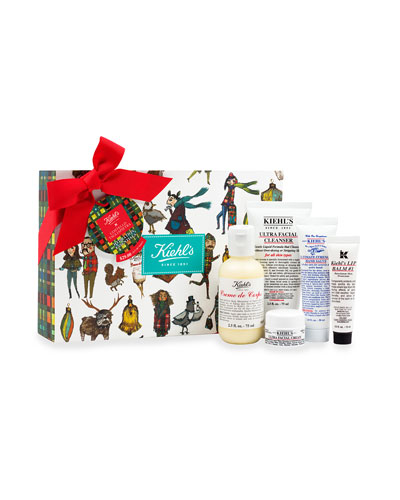 Limited Edition Hydration Essentials Set by Costello & Tagliapietra ($37 Value)