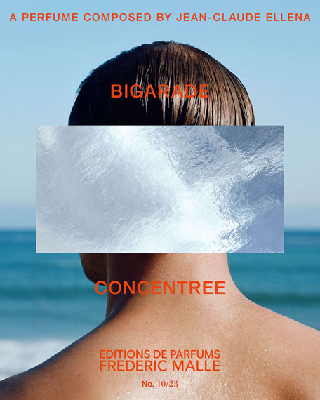 Bigarade Concentree Travel Case Refill, 0.3 oz./ 10 mL