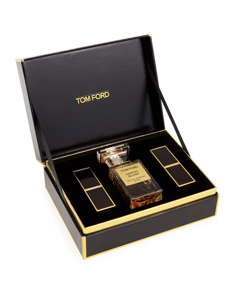 TOM FORD Tom Ford Private Blend and Lip Color Set