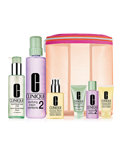 Limited Edition Great Skin Everywhere Set For Drier Skins ($90 Value)