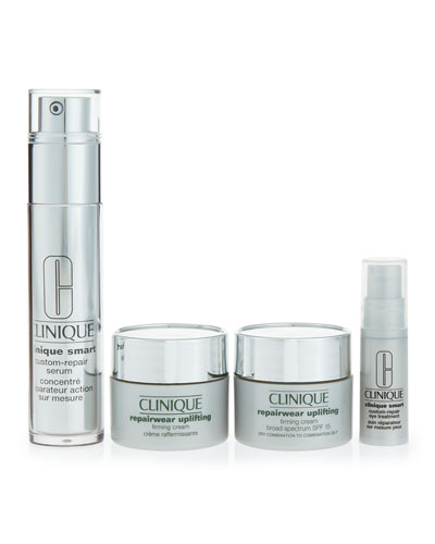 Limited Edition Smart & Smooth Set ($115 Value)