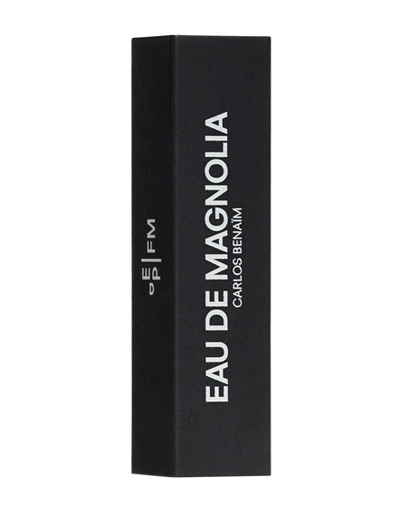 Eau de Magnolia Travel Case Refill, 0.3 oz./ 10 mL