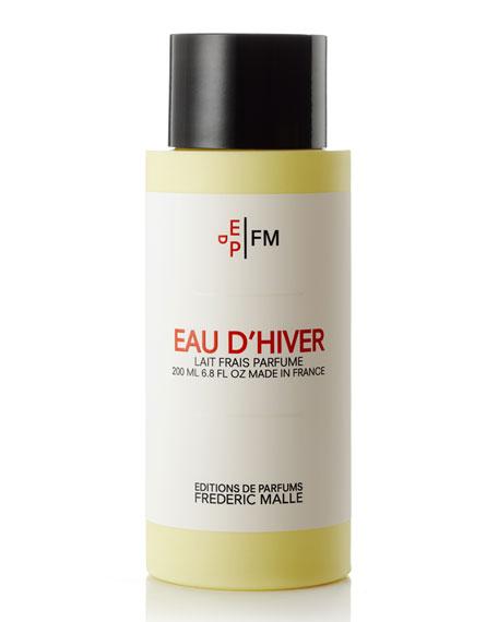 Fr�d�ric Malle L'Eau D'Hiver Body Milk, 200 mL