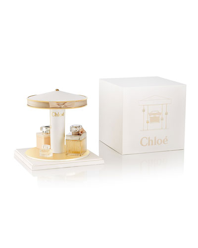 Chloe Carousel Gift Set ($163 Value)