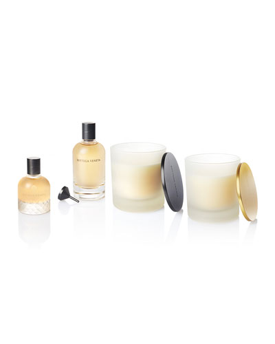 Bottega Veneta Deluxe Gift Set ($320 Value)