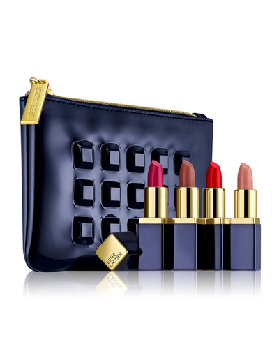 Limited Edition Be Envied: Pure Color Envy Sculpting Lipstick Set