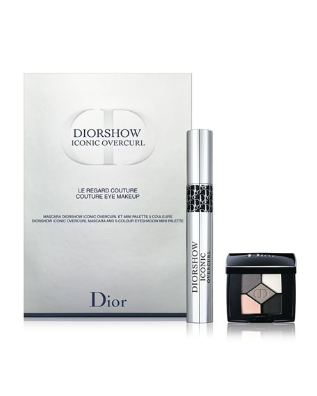 Dior Beauty Limited Edition Diorshow Iconic Overcurl Mascara
