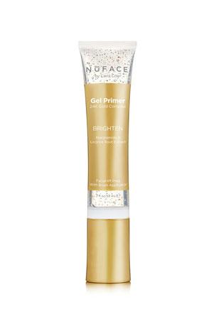 NuFace 24K Gold Gel Primer - Brighten, 2.0 oz.