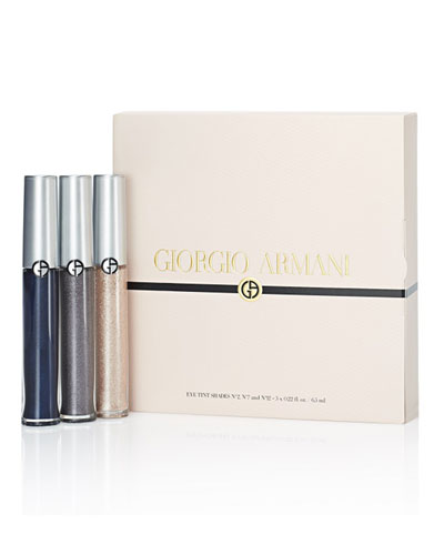 Eye Tint Trio ($114 Value)