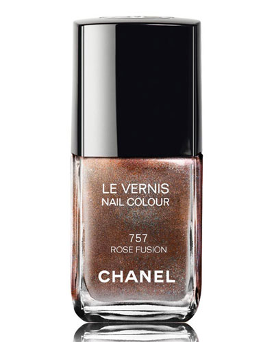 <b>LE VERNIS - COLLECTION VAMP ATTITUDE</b><br>Nail Colour - Limited Edition