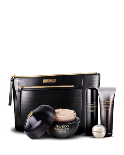 Limited Edition Future Solutions Defining Future Cream Collection ($360 Value)