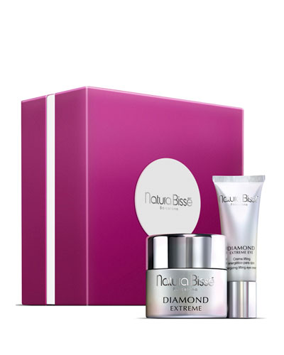 Limited Edition Diamond Duo Set ($550 Value)