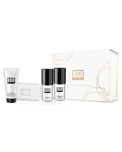 Limited Edition Winter Glow Holiday Set ($275 Value)
