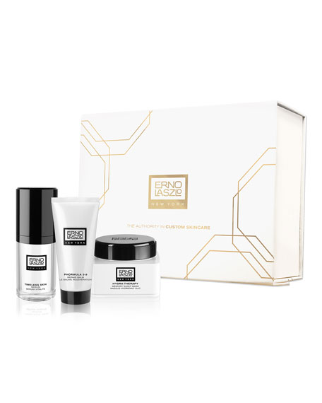 Limited Edition Hydrating Holiday Set ($280 Value)