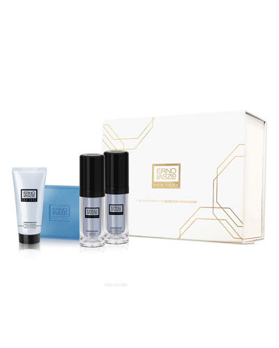 Limited Edition Firming Ritual Holiday Set ($360 Value)
