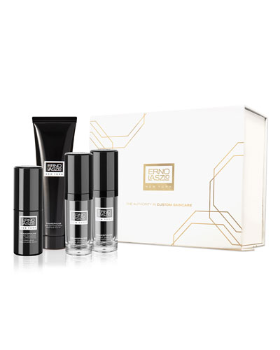 Limited Edition Age Defying Holiday Set ($465 Value)