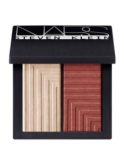 Limited Edition Dual-Intensity Blush - Fantascene Collection
