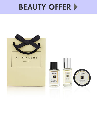 Yours with any $175 Jo Malone London purchase