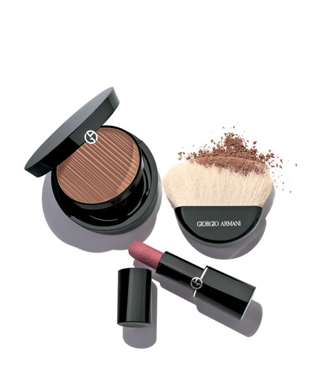 Maestro Sculpting Powder Brush