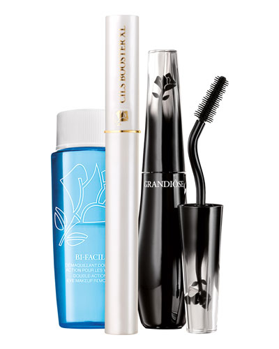 Limited Edition Grandiose Mascara Holiday 2015 Set ($65 Value)