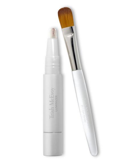 Trish McEvoy Limited Edition Luminizer Duo ($70 Value)