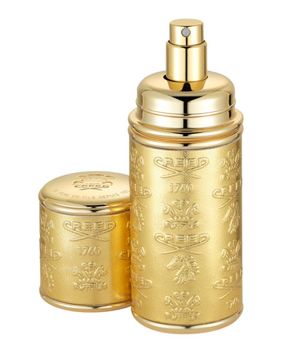 Millesime Imperial Filled Gold Atomizer, 50 mL