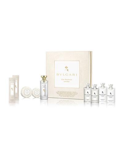 Eau Parfumée  Au Thé Blanc Guest Collection Set
