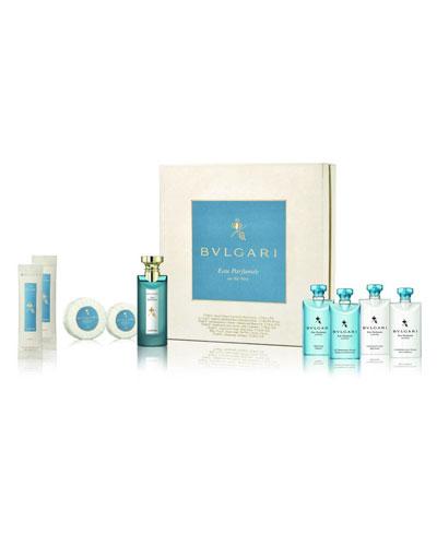 Eau Parfumée Au Thé Bleu Guest Collection Set
