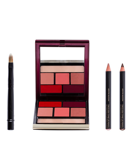 Kevyn Aucoin Limited Edition The Perfect Lip Kit