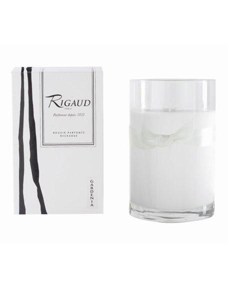 Rigaud Paris Gardenia Candle Refill, 230g