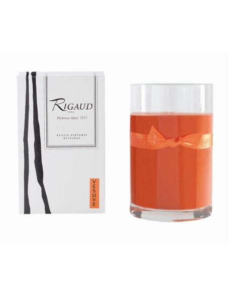 Rigaud Paris Vesuve Candle Refill, 230g