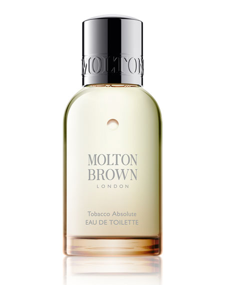 Molton Brown Tobacco Absolute Eau de Toilette Spray,
