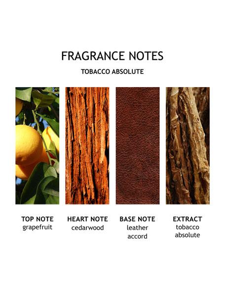 Tobacco Absolute Bath and Shower Gel, 10 oz./ 300 mL