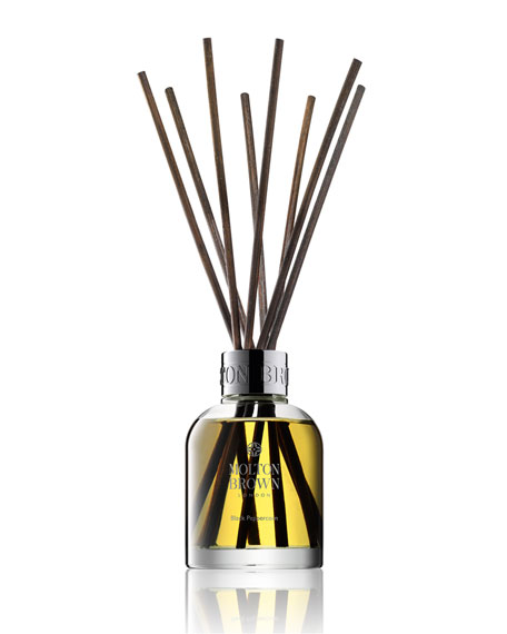 Molton Brown Re-charge Black Pepper Aroma Reeds, 5