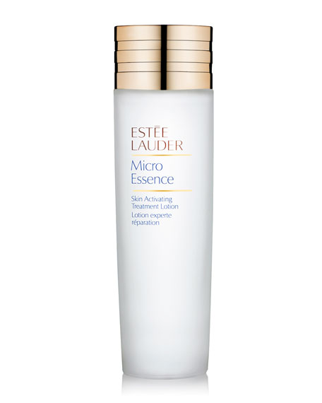 Estee Lauder Micro Essence Skin Activating Treatment Lotion,