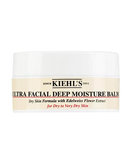 Kiehl's Since 1851 Ultra Facial Deep Moisture Balm,