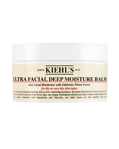 Ultra Facial Deep Moisture Balm, 5.0 oz.
