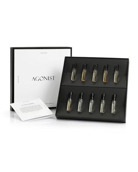 Agonist Agonist Vial Kit, 10 x 2 mL