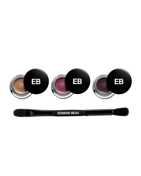 Edward Bess Expressionist Whipped Liner and Shadow Wardrobe