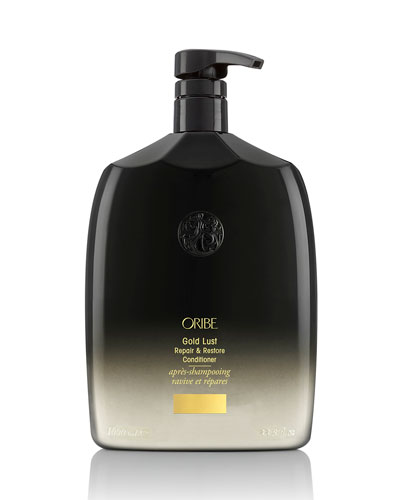 Gold Lust Repair & Restore Conditioner, 33 oz./ 975 mL