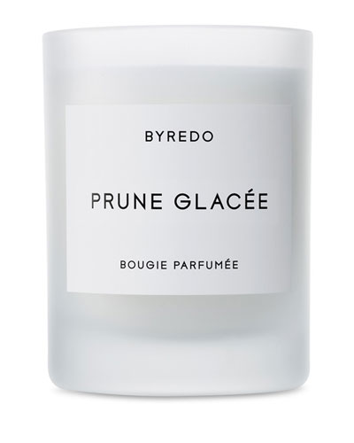 limited Edition Prune Candle