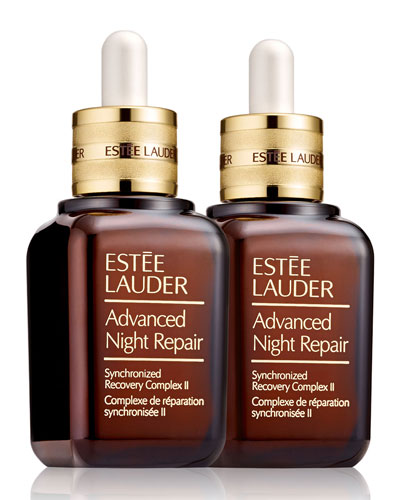 Limited Edition Advanced Night Repair Synchronized Recovery Complex II Duo, 2 x 1.7 oz. ($184 Value)