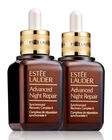 Estee Lauder Limited Edition Advanced Night Repair Synchronized