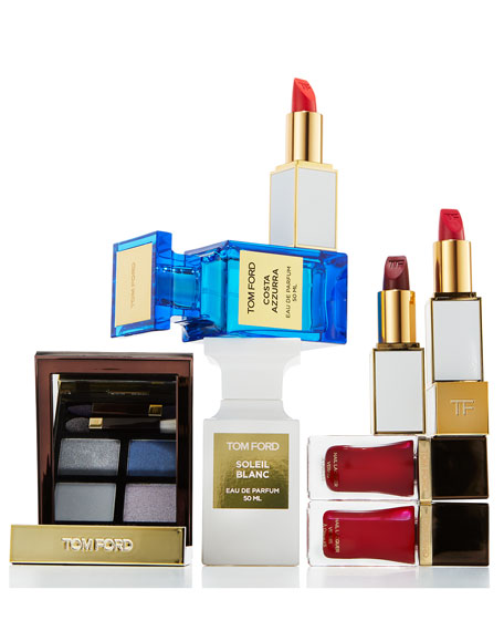 TOM FORD Limited Edition Jasmin Rouge Cosmetics Set