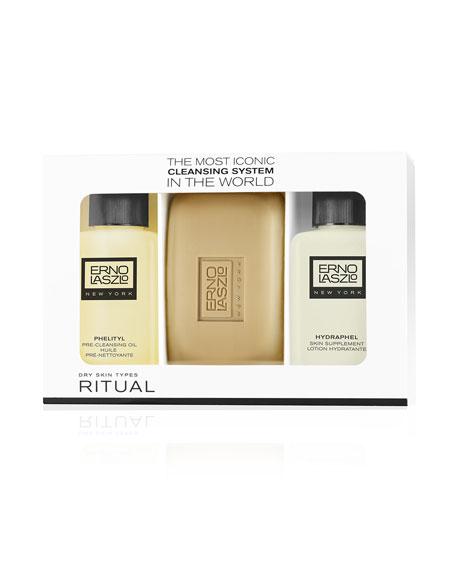 Erno Laszlo Ritual Starter Kit for Dry Skin