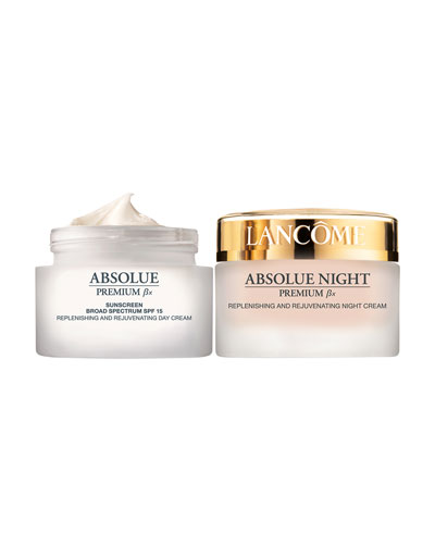 Limited Edition Absolue Premium BX Dual Pack ($355 Value)
