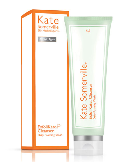 ExfoliKate® Cleanser Daily Foaming Wash, 4.0 oz.