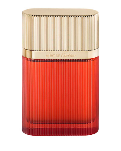 Must de Cartier Extrait, 1.7 oz./ 50 mL